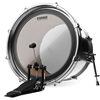 """Evans EMAD 2 26"""" Bass Drumhead"""