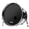 "Evans EMAD Resonant 24"" Bass Drumhead"