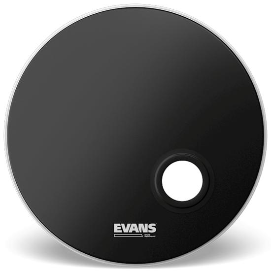 "Evans EMAD Resonant 26"" Bass Drumhead"