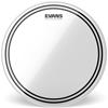 """Evans EC2S 13"""" Clear Drumhead"""