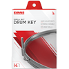 Evans Drill Bit Drum Key DABK