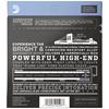 D'Addario EPS170 Pro Steels 45-100 Light
