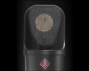 Bild för kategori Kondensatormikrofoner