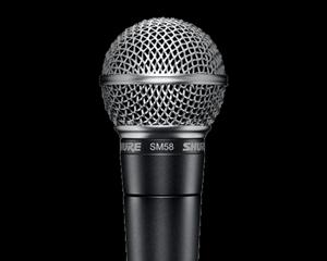 Bild för kategori Dynamiska mikrofoner