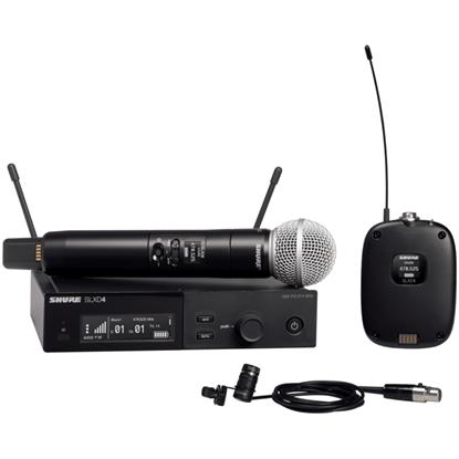 Shure SLXD124E/85 Digital Wireless System