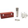 Warm Audio WA-87 R2 FET Condenser Microphone