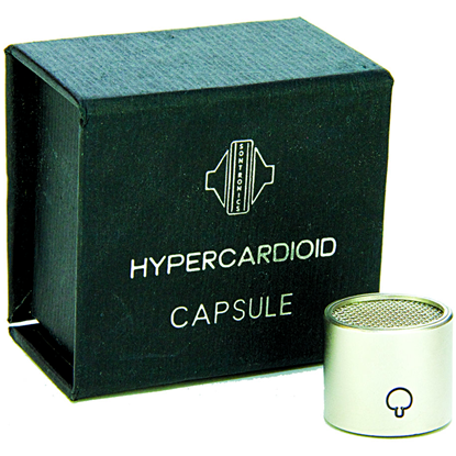 Sontronics STC-1 Hyper Capsule Silver