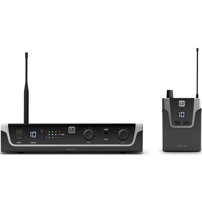 LD Systems U306 IEM In-Ear Monitoring System