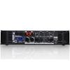 LD Systems DEEP2 2400 X PA Power Amplifier