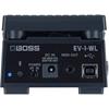Boss EW-1-WL Wireless MIDI Expression Pedal