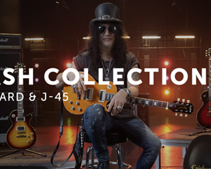 Bild för kategori Epiphone Slash Collection