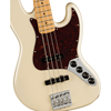 Fender Player Plus Jazz Bass® Maple Fingerboard Olympic Pearl