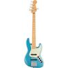 Fender Player Plus Jazz Bass® V Maple Fingerboard Opal Spark
