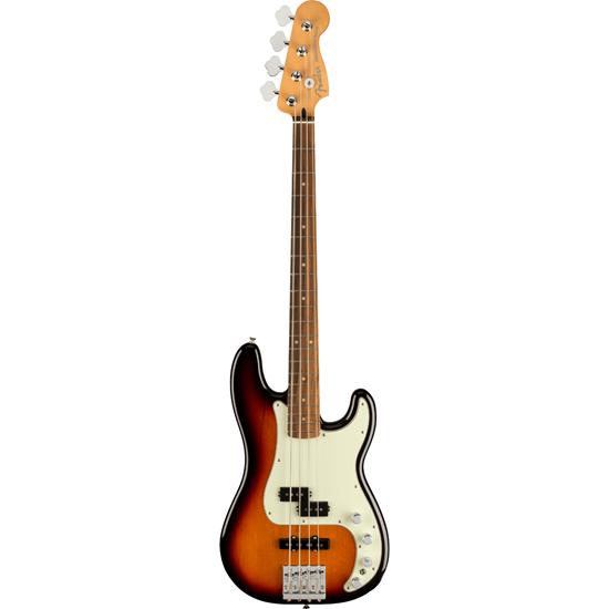 Fender Player Plus Precision Bass® Pau Ferro Fingerboard 3-Color Sunburst
