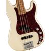 Fender Player Plus Precision Bass® Pau Ferro Fingerboard Olympic Pearl