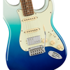 Fender Player Plus Stratocaster® HSS Pau Ferro Belair Blue