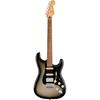 Fender Player Plus Stratocaster® HSS Pau Ferro Fingerboard Silverburst