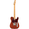 Fender Player Plus Telecaster® Maple Fingerboard Aged Candy Apple Red
