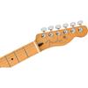 Fender Player Plus Telecaster® Maple Fingerboard Cosmic Jade
