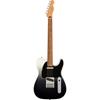 Fender Player Plus Telecaster® Pau Ferro Fingerboard Silver Smoke
