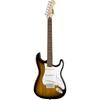 Squier Stratocaster® Pack Brown Sunburst