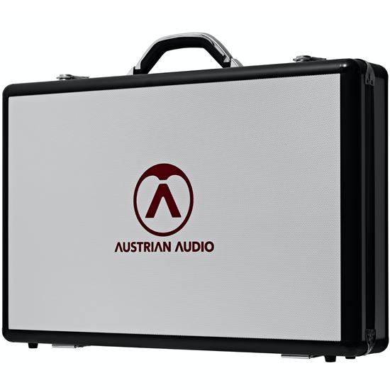 Austrian Audio OCDC1 Microphone Case