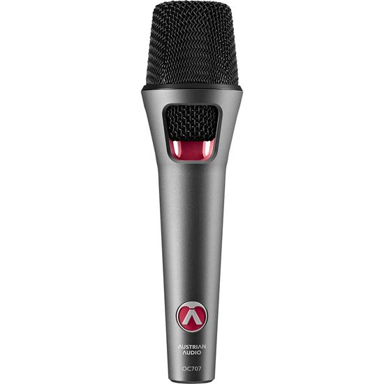 Austrian Audio OC707