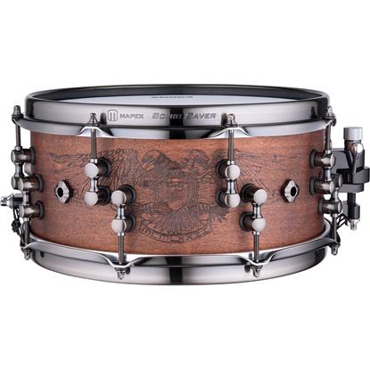 Mapex Black Panther Warbird Snare Drum