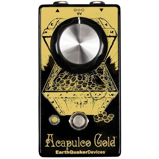 Earthquaker Devices Acapulco Gold™ V2
