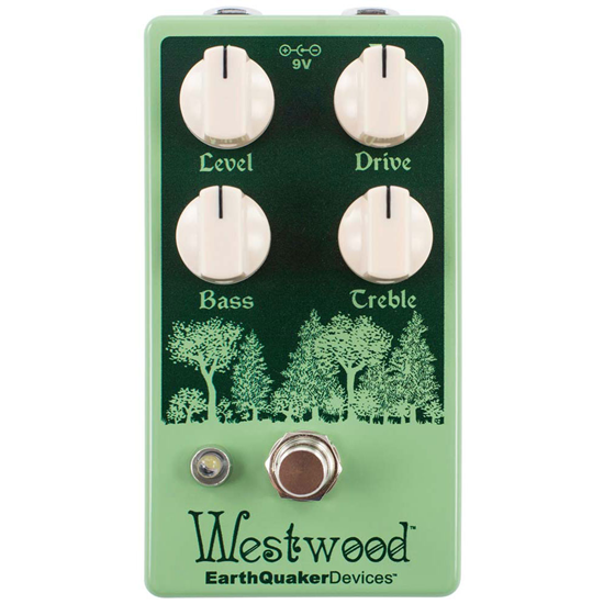 Earthquaker Devices Westwood™