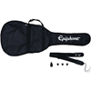 Epiphone Starling Acoustic Player Pack Wine Red