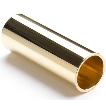 Dunlop Brass Medium Wall Medium Slide 222