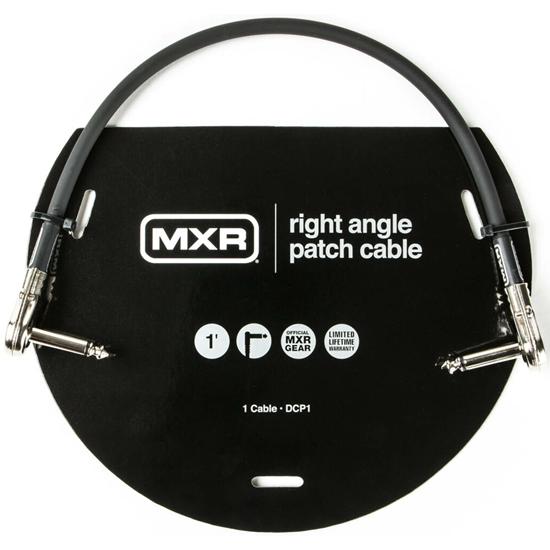 MXR 1ft Patch Cable