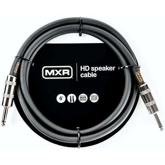 MXR 6ft HD Speaker Cable
