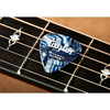 Taylor Premium 351 Thermex Guitar Picks Blue Swirl 1,25 mm 6-Pack