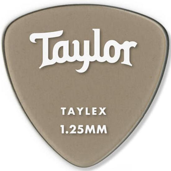 Taylor Premium 346 Taylex Guitar Picks 1,25 mm 6-pack