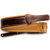 """Taylor Ascension 3"""" Leather Guitar Strap"""