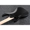 Ibanez RGB305-BKF Black Flat