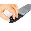 Schaller Security Lock Black Chrome