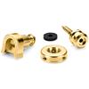 Schaller Security Lock Gold