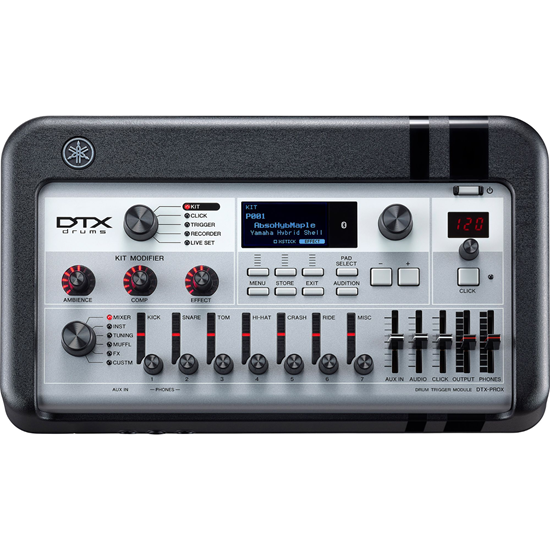 Yamaha DTX-PROX