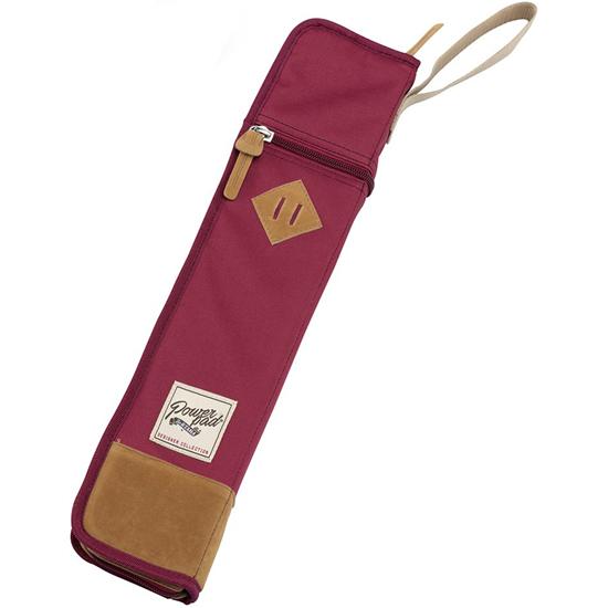 Tama Powerpad Designer Bag TSB12 Wine Red