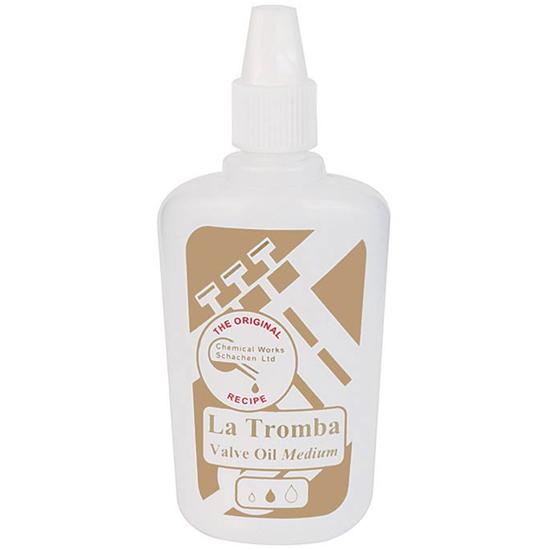 La Tromba Valve Oil Medium 65 ml