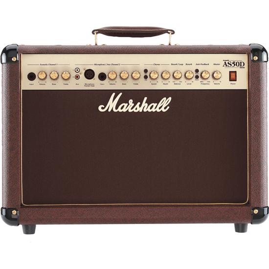 Marshall A550D