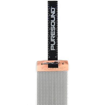 """Puresound Custom Pro 14"""" 20 Strand Steel Snare Wire"""