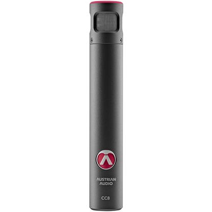 Austrian Audio CC8 Cardioid True Condenser Microphone