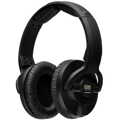 KRK KNS 6402 Studio Headphones