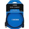 Boss BMIDI-2-35 MIDI Cable