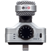 Zoom iQ7 Mid-Side Stereo Microphone For iOS