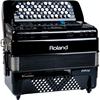 Roland FR-1xb Black V-Accordion